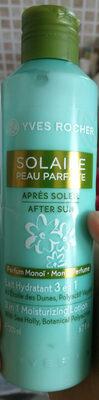 SOLAIRE PEAU PARFAITE - Produit - fr