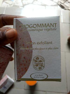 Biogommant savon - Product - fr