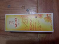 weleda crème pour le change - Product - en
