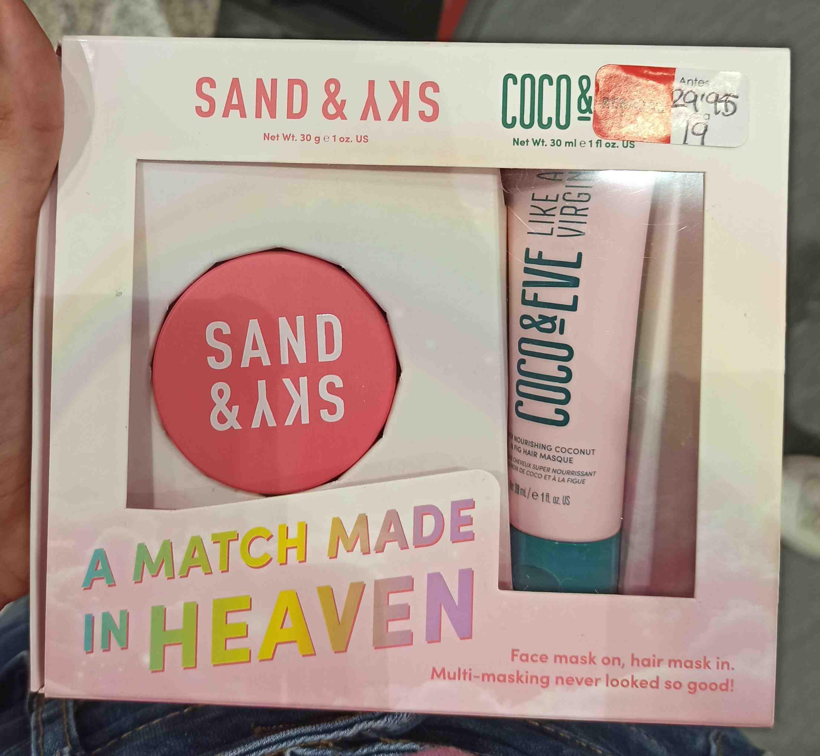 sand - Product - en