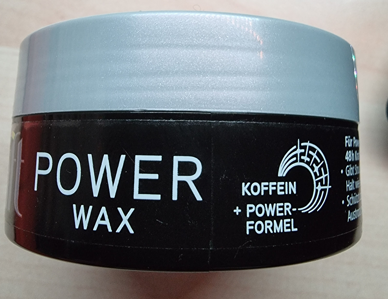 3 Wetter taft Power Wax - Product - en