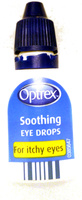 Soothing eye drops for itchy eyes - Product