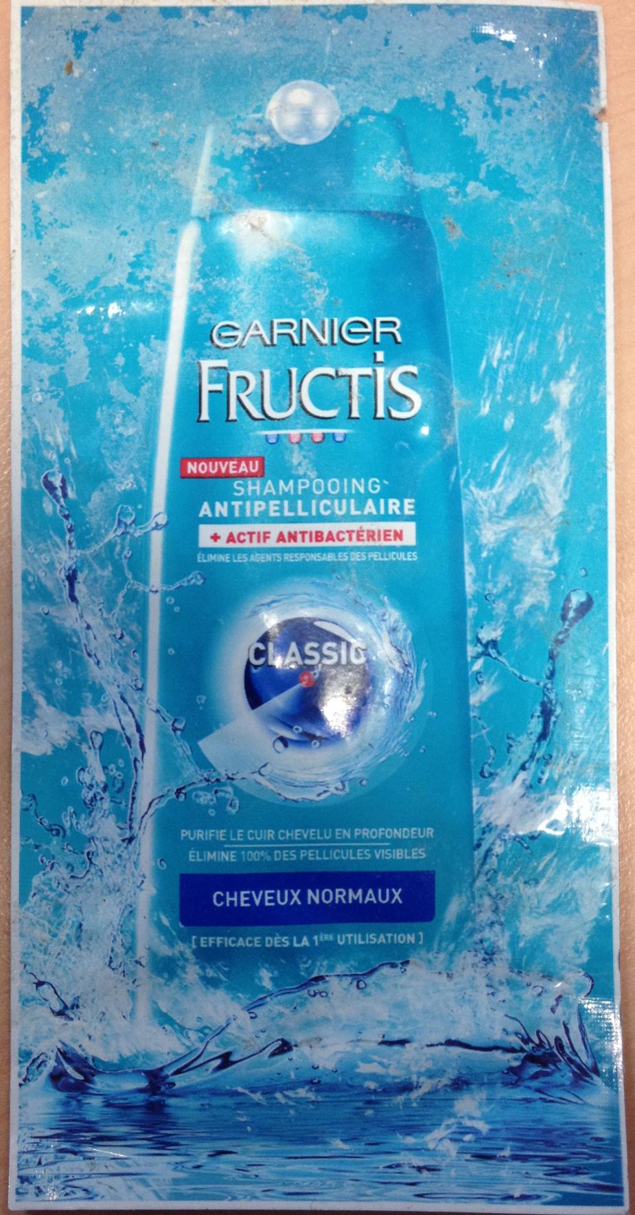Fructis Classic - Product