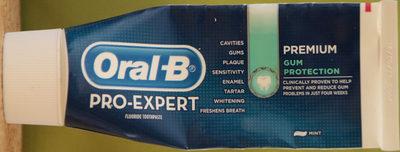 Pro-Expert Premium Gum Protection - Product - fr