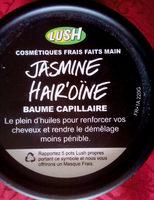 Jasmine Hair'oïne - Product - fr