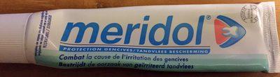 Meridol - Product - fr