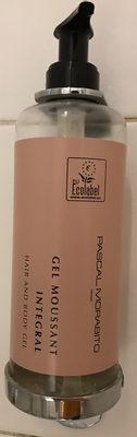 Gel moussant intégral - Produit - fr