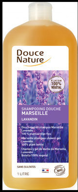 Shampooing douche Marseille - Product