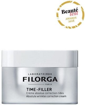 TIME-FILLER Crème Absolue Correction Rides - Product - fr