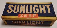 SUNLIGHT - Produit