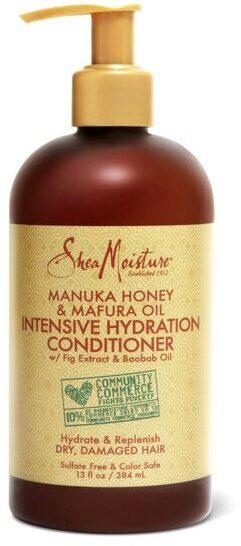 Manuka Honey & Mafura Oil Conditioner - Produit - en