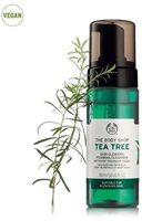 Tea Tree skin clearing foaming cleanser - Product - en