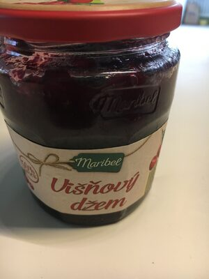 Visnovy dzem - Product - cs