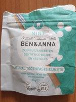 BEN & ANNA MINT - Product - de
