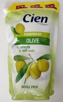 Olive Handwash - Product - fr