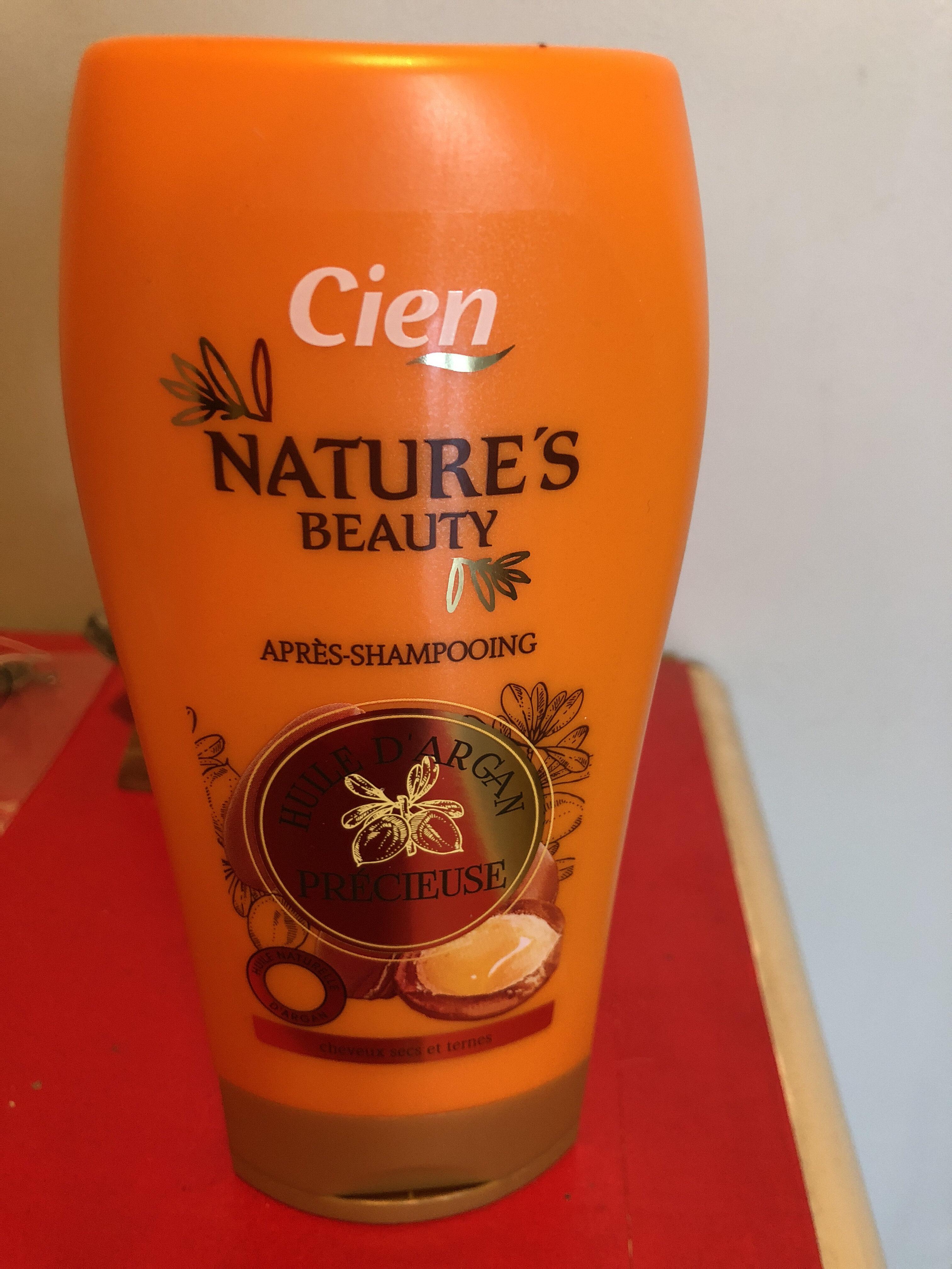 Nature's Beauty - Produit - fr