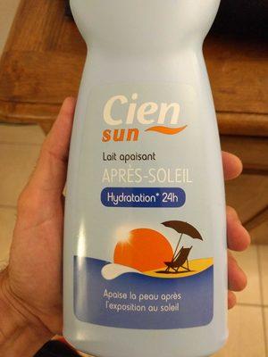Après-Soleil - Product - en