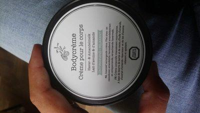 Creme pour le corps - Product - fr