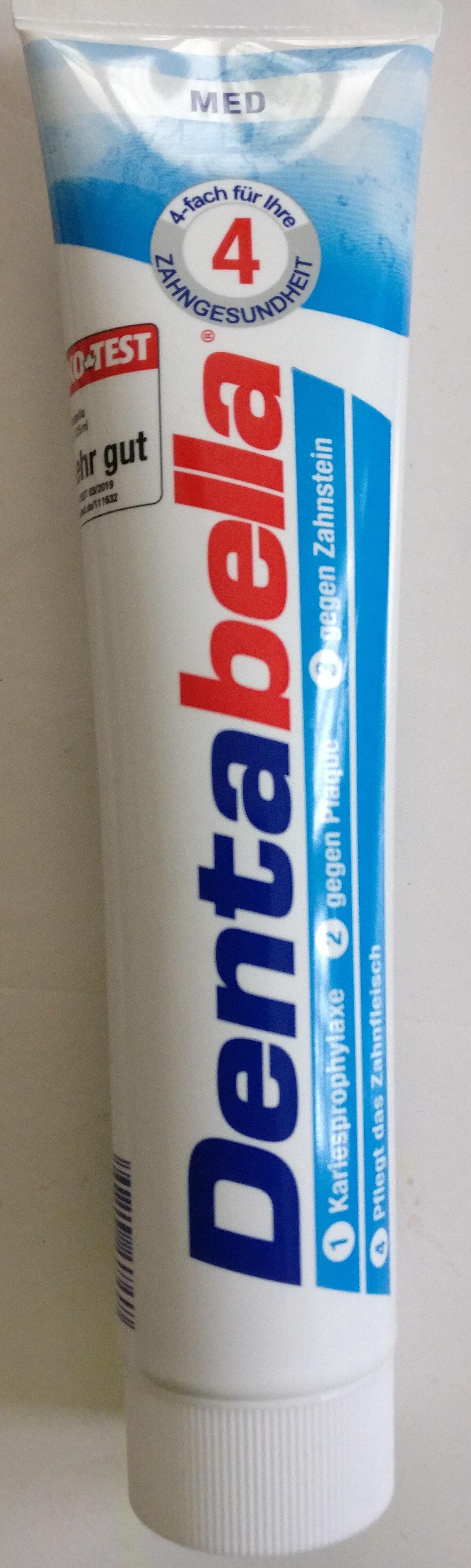 Dentabella Med - Product