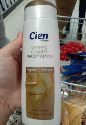 cien champu - Product