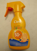Spray Solaire Enfant FPS50+ - Product