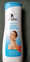 Bodylotion HYDRO ESSENTIAL mit Sheabutter und Grapefruit-Extrakt - Product - de