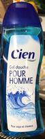 Gel douche pour homme - Product - fr