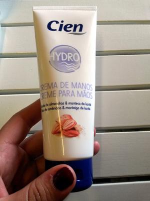 Creme para mãos hidratante - Product