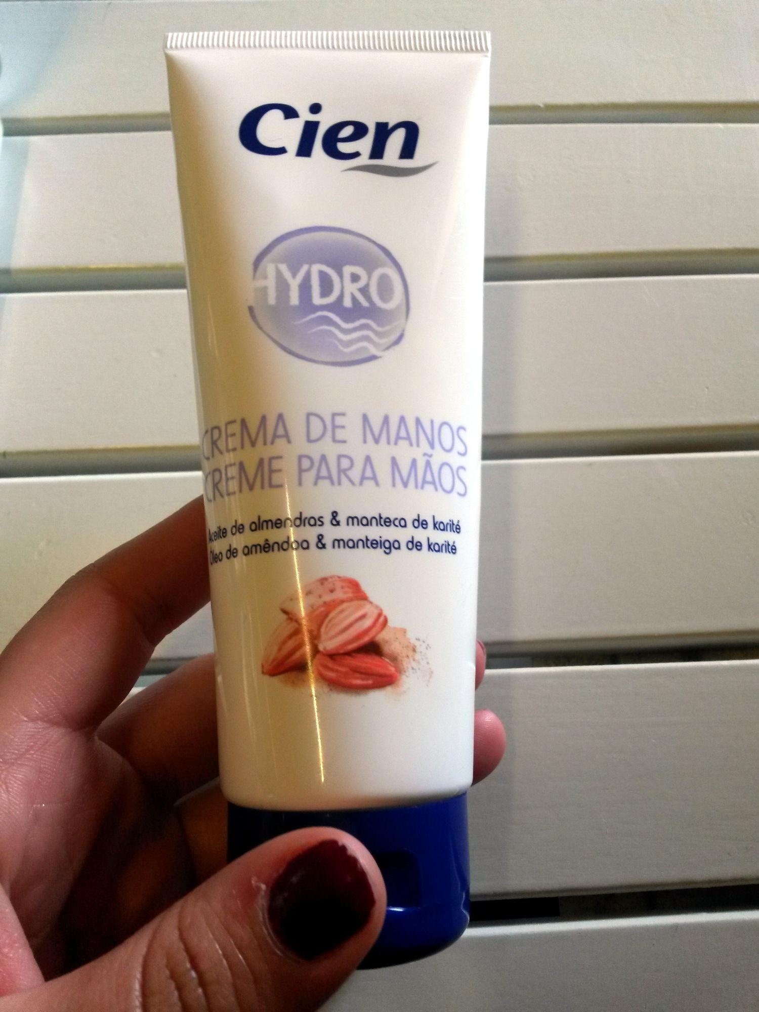 Creme para mãos hidratante - Product - pt