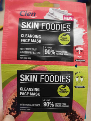 cleaning mask - Product - en