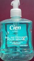 Gel nettoyant pour mains Aqua-fresh - Product