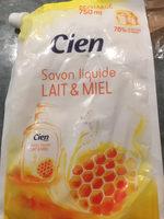 Savon Liquide - Product - fr