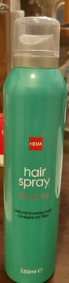 hair spray flexible - Product