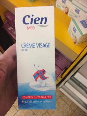 Crème de jour cien - Product