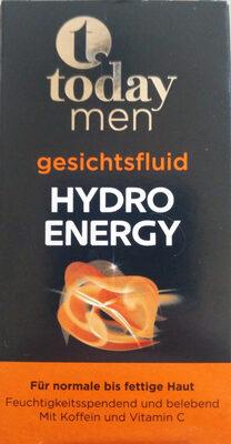 Gesichtsfluid Hydro Energy - Produit - de