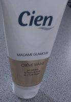 Madame glamour - Produit