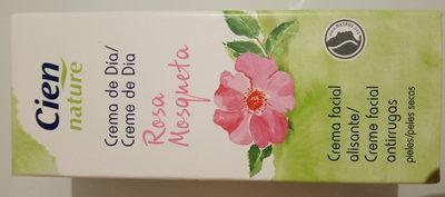 Crema de dia Rosa Mosqueta - Product - es