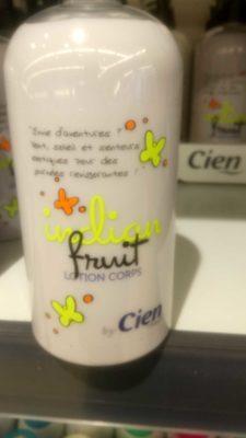 Indien Fruit - Product - fr