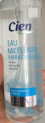 Micellar water fresh - Product
