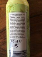 Verveine et citron - Product - fr