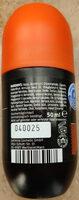 Antitranspirant Dry - Product - en