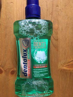 Bain de bouche - Product - fr