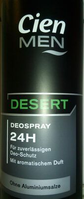 Desert - Product - de
