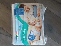 Soft & Dry (taille 5) - Produit - fr