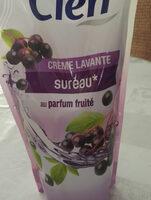 crème lavante sureau - Product