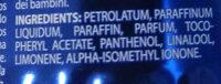 Aveo ultra power strukturwax - Ingredients - en