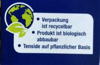 Reine Pflanzenölseife Sport - Product - en