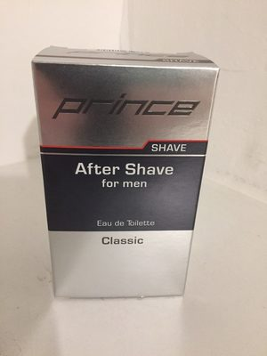 Rasierwasser  After Shave - Product - en