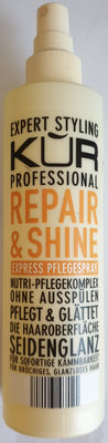 Repair & Shine Express Pflegespray - Product