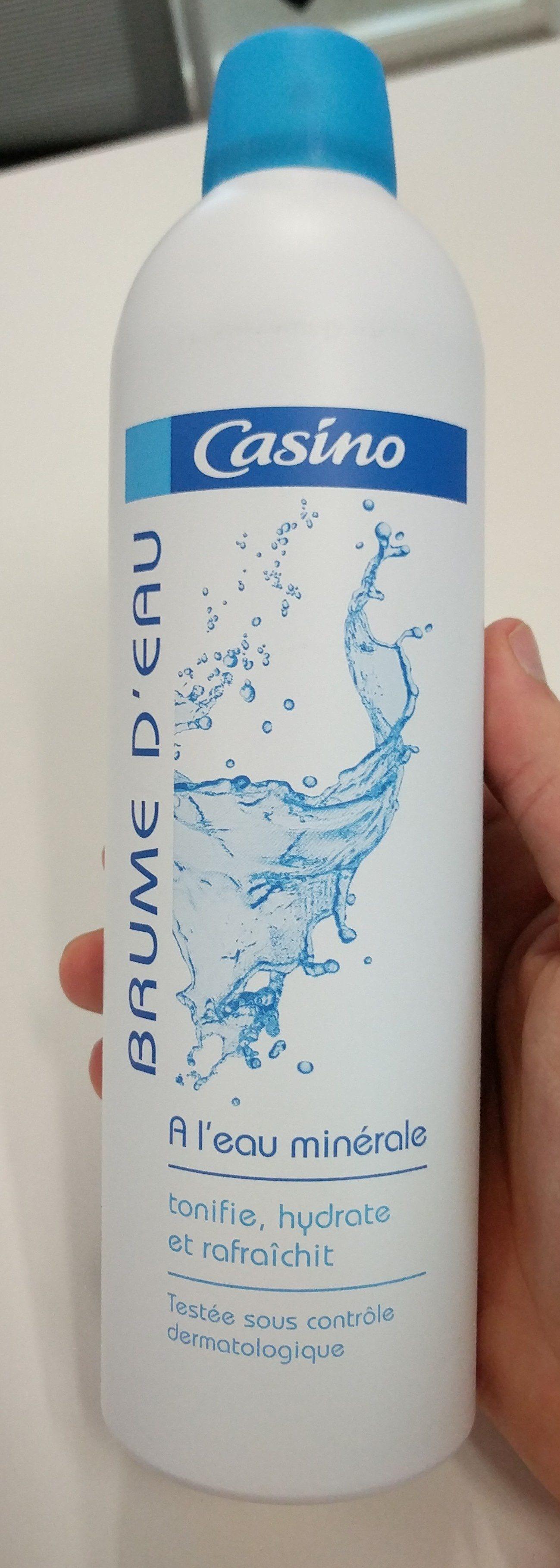 Brume d'eau - Product - en